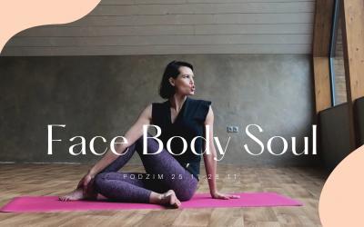 Face Body Soul retreat